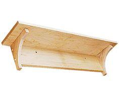 Easy shelf plans Easy Economical Garage Shelving from 2x4s