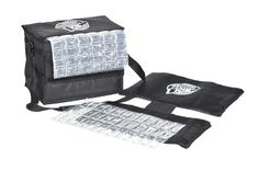 Pro Ice Cold Therpay Pitcher's Travel Kit - Large Adult Come Check out all of the great Fitness and Physical Therapy products PTconnect has to offer!  We carry only the top brands like Valeo, Harbinger, CanDo, Bodysport, SKLZ, Thera, OPTP, Trigger Point, and many more! Let us help get you back on track to a better future!  #ptconnect #therapy #fitnessgirl #athlete #fitnessmotivation #beastmode #weightloss #fitnessjourney #bodybuilding #rehab #trainhard #dailydeals #fitness #ripped #health