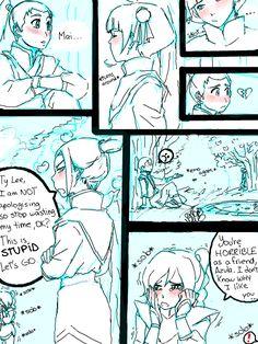 "Tegaki E Archive - ""children by Hina_meta Avatar Azula, Avatar Legend Of Aang, Legend Of Korra, Avatar The Last Airbender, Mai And Zuko, Sailor Moon, Sailor Venus, Ty Lee, Avatar Funny"