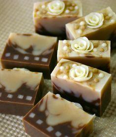 Very Pretty Soap