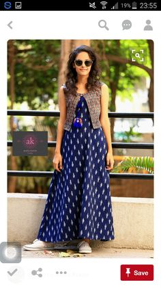 Women's kurtis online: Buy stylish long & short kurtis from top brands like BIBA, W & more. Explore latest styles of A-line, straight & anarkali kurtas. Indian Gowns Dresses, Pakistani Dresses, Indian Outfits, Look Fashion, Indian Fashion, Anarkali, Lehenga, Casual Dresses, Fashion Dresses