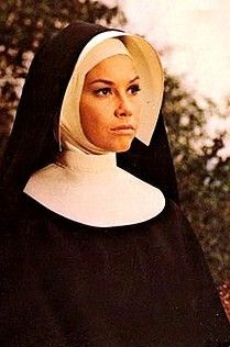 Change of Habit (1969) Mary Tyler Moore as Sister Michelle