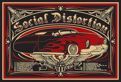 social distortion