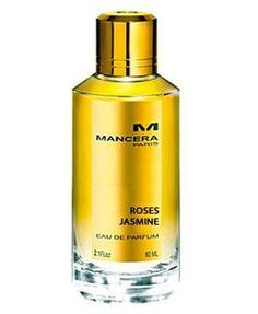 Roses Jasmine Mancera для мужчин и женщин