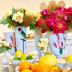 Great Vases Bloom Where You Are Planted, Vases, Table Decorations, Plants, Furniture, Home Decor, Decoration Home, Room Decor, Home Furnishings