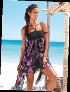 robe de plage Lascana 2014 en pré-commande
