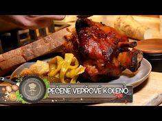 Hlavní jídla - YouTube No Salt Recipes, Tandoori Chicken, Meat, Cooking, Ethnic Recipes, Youtube, Food, Kitchens, Kitchen