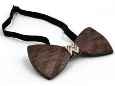2016 bow tie mans wood bowtie handmade papillon Retro Wood neck tie