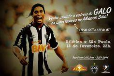 Facebook Ação Libertadores