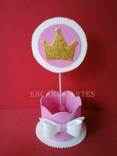 APRENDE HACER CENTROS DE MESA DE FOAMI CON PATRONES MUY SIMPLES - IDEAS RAPIDAS Baby Shower Photo Booth, Baby Shower Games, Baby Shower Unisex, Happy Birthday Crafts, Birthday Celebration, Birthday Parties, Royal Girls, Baby Shawer, Jolie Lingerie
