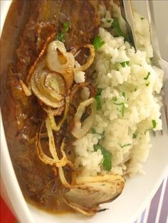 Starodávne roštenky Chana Masala, Beef, Ethnic Recipes, Hair, Beauty, Cooking, Meat, Beauty Illustration, Strengthen Hair