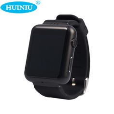 K8 Smart Watch Android 4.4 system with 2M pixels Webcam Wifi for Android Smart phones Support 3G SIM Card smartwatch phone Smart