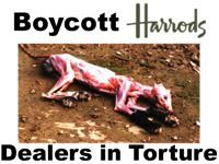 PLEASE SIGN AND SHARE! Petitioning Chantal Blanchard (PR for Cirque du Soleil in London)   Cirque Du Soleil: Please don't open the Harrods Winter Sale on Wednesday 26th December!