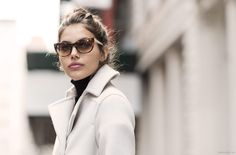 Winter Sunglasses - Garance Doré I Parisienne