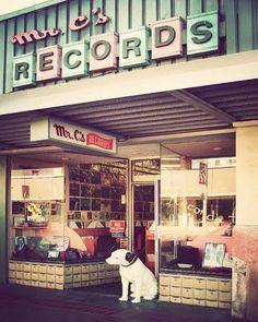 Mr. C's Records
