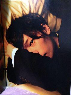 [Alexandros]Yoohei Kawakami 2015/2/28発売「ROCKIN'ON JAPAN 」 4月号