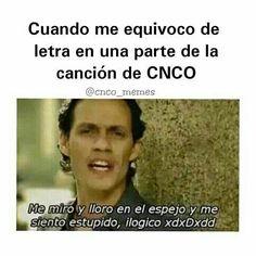 Puro HUMOR de CNCO.  ➡ Hechos por mi y robados.  ➡Créditos a sus resp… #detodo # De Todo # amreading # books # wattpad