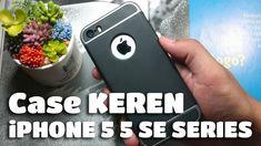 HardCase Rubber Keren Ala Seri iPhone 6 6S Buat iPhone 5 5s SE Series Iphone 6, Android, Tutorials, Teaching