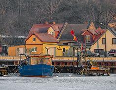 "Check out new work on my @Behance portfolio: ""Village Kamminke"" http://be.net/gallery/48314167/Village-Kamminke"