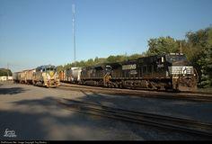 RailPictures.Net Photo: D&H 7303 Delaware & Hudson EMD GP38 at Taylor, Pennsylvania by Troy Bankus