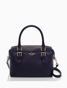 Kate Spade New York Cobble Hill Leather Sami Satchel