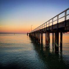 Seaford Pier, Victoria, Australia
