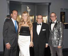 Inauguración Daniel Espinosa Privé en Saks Fifth Avenue.