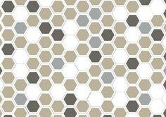 Hexagon Solid Color http://www.tsourlakistiles.gr/ https://www.facebook.com/tsourlakistiles