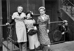 Helen Levitt New York, 1940s