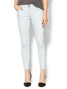 Citizens of Humanity Avedon Skinny Ankle   Piperlime