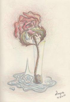 The forgotten flower.