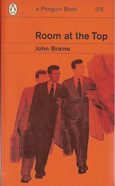 The iconic Penguin paperback ...