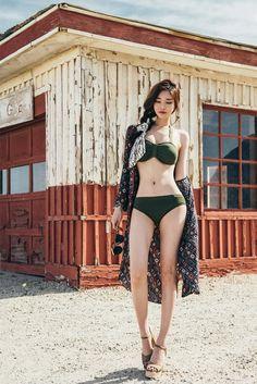 박정윤(Park Jeong Yun) #박정윤 #ParkJeongYun Girls Pics 449