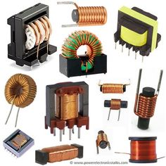 """Let's learn, """"Ferrite, Types of Ferrites and Ferrite Formula"""". Electronics Mini Projects, Electronics Basics, Electronic Circuit Projects, Electronics Components, Electronic Engineering, Electronic Schematics, Electronic Parts, Isolation Transformer, Electrical Circuit Diagram"""