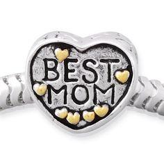 Silber Bead - best mom