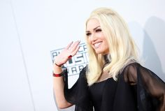 Gwen Stefani's No-Makeup Selfie Is Here to Remind You She's Flawless