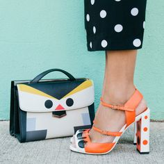 Shoes with Personality: The 10 Best Pairs from the Resort Collections – Vogue