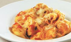 East Side Mario's Cheese Cappelletti copycat