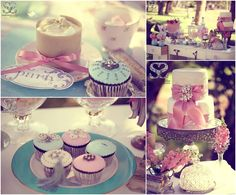 Love At First Sight   Vintage Tea Party photo