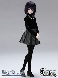 VOLKS USA, INC. | Casual Clothes Set for Alice