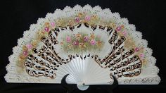 Collector Fans, Spanish Fans, Abanicos, Hand Fans, Flamenco