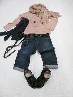 Day 156 on www.fiammisday.com  fashion children toddler
