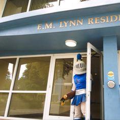 Big LU prepares for the new semester @Lynn University