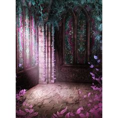 BeautifulDecay1.jpg ❤ liked on Polyvore featuring backgrounds, pink and filler