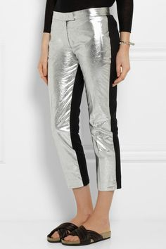 Josephsilver pants