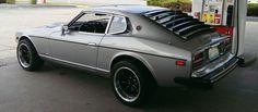Datsun 240z, Black Dragon, Sexy Cars, Car Show, Jdm, Nissan, Classic Cars, The Past, Garage