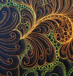 Contrast Stitching On Quilt - Yahoo Image Search Results ...