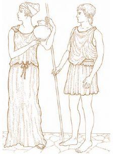 chitone nell'Enciclopedia Treccani
