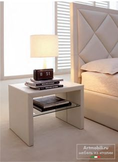 Cattelan Italia Dorian Bedside Table from Lime Modern Living. Find a range of contemporary furniture from top brands including Cattelan Italia Italian Furniture Stores, Italian Bedroom Furniture, Bedside Table Design, Bedside Tables, Architecture 3d, Bedroom Organization Diy, Bed Design, Contemporary Furniture, Contemporary Bedroom