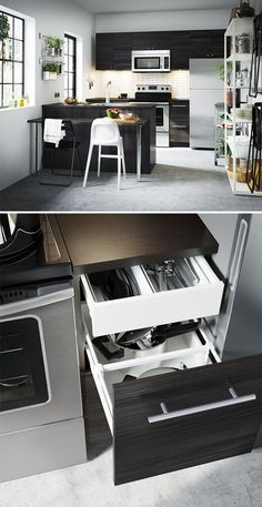 Gorgeous 67 Easy and Smart Cookware Organization Ideas https://modernhousemagz.com/67-easy-and-smart-cookware-organization-ideas/